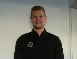 Rasmus Fischer Hansen